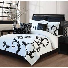 Duchess 9-pc. Comforter Set - Kohls