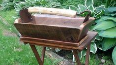 rustic wood and folk art creations Barn Wood, Rustic Wood, Cutlery Trays, Building Kitchen Cabinets, Primitive Painting, Everyday Items, Custom Furniture, Farmer, Folk Art