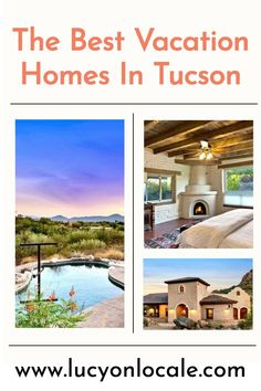 Incredible Vacation Homes in Tucson: from adobe homes to desert retreats to cozy casitas, I've got the perfect vacation home for you! #travel #travelblog #blog #blogger #travelblogger #destination #trip #tucson #arizona #southwest #us #unitedstates #vacationhome #vacationhomes #vacationrental #vacationrentals #accommodation Road Trip, Destinations, Southwest Usa, Best Hikes, Best Vacations, Hotel Reviews, American, North America, Adobe Homes