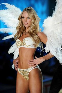 The Girls of the Victoria's Secret Fashion Show