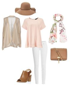 GYPO Style Challenge - March Sneak Peek of the Spring Challenge! Fashion Over 40, Fashion 2017, Look Fashion, Fashion Ideas, Fashion Advice, Spring Summer Fashion, Spring Outfits, Spring Style, Spring 2016