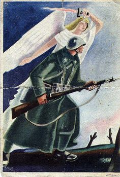 WWII poster | Flickr - Photo Sharing!