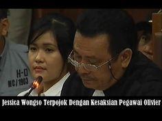Jessica Wongso Makin Terpojok Di Sidang Mirna, Kesaksian Pegawai Cafe Ol...