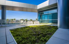 University of Florida Health, Jacksonville, FL, United States New community hospital.