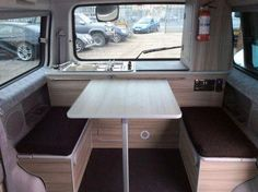 'Outback' Rear Conversion - Northstar Conversions