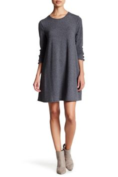 Long Sleeve Dress by LoveRiche on @nordstrom_rack