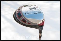 Wishon Golf Driver review @ MyGolfSpy.com