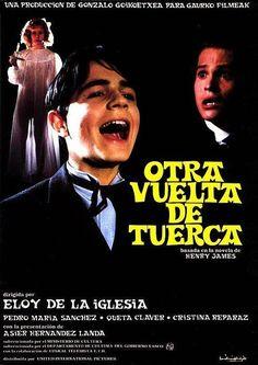 Otra vuelta de tuerca (1985)