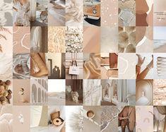 Aesthetic Room Decor, Beige Aesthetic, Aesthetic Collage, Boho Aesthetic, Aesthetic Pastel, Aesthetic Photo, Aesthetic Pictures, Travel Collage, Aesthetic Desktop Wallpaper