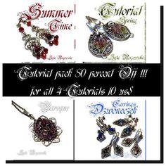 80 OFF big promotion Jewelry Tutorial Wire by BraceletsWorld, $10.00