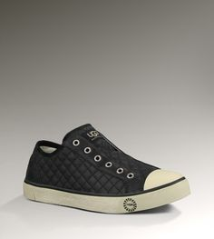 Womens Laela Quilted By UGG Australia