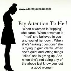 Adore her while you have her..