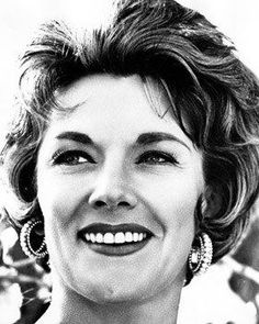 """Jeanne Cooper, one of the longest-serving actresses in soap opera history with her role of Katherine Chancellor in """"The Young and the Restless,"""" has passed away.     In addition to her impressive 40 year run on the popular soap, Jeanne had many roles in classic television. She made appearances on The Twilight Zone, Bonanza, Gunsmoke, Perry Mason, The Big Valley, Daniel Boone, Hawaii Five-0 and Emergency...10/25/1928 - 5/8/2013"""