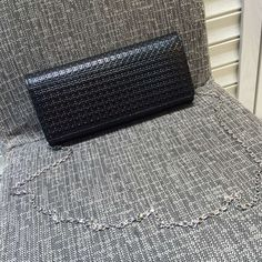Dior Lady Dior Croisiere Wallet 100% Authentic 80% Off Designer Bags For  Less 7995155066f60