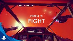 No Man's Sky: Fight Trailer #gaming #games #gamer #videogames #videogame #anime #video #Funny #xbox #nintendo #TVGM #surprise