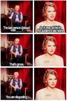 HAHA i loved this video