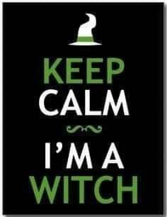 Halloween Quotes, Happy Halloween, Halloween Pics, Halloween Projects, Vintage Halloween, Halloween Imagem, Witch Quotes, Which Witch, Keep Calm Quotes