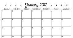 2017 Printable Calendars v2.pdf