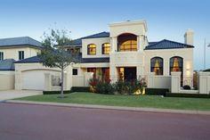 Zorzi Builders Home Designs.