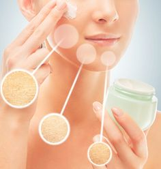 How to determine whether your skin is simply dry or if it has become dehydrated, and what you can do to treat it. #dryskin #skincare #truthinaging #antiaging