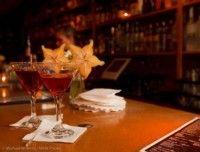 Martinis at Insomnia