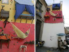 http://dornob.com/sky-squatting-vertical-wall-living-33-feet-up-in-the-air/#axzz2eOJ16yDj