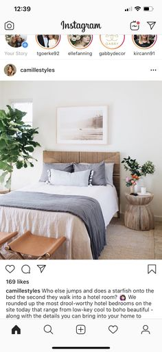Bliss, Two By Two, Cool Stuff, Bedroom, Furniture, Home Decor, Decoration Home, Room Decor, Bed Room