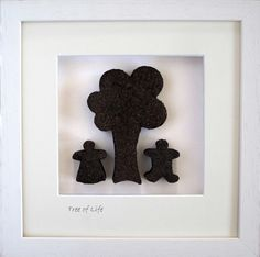 Tree of Life from Bog Buddies, hand crafted in Ireland. Sacred tree from Ireland. Tree Of Life, Xmas Gifts, Ireland, Cool Stuff, Frame, Crafts, Decor, Picture Frame, Manualidades
