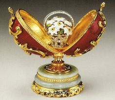 Peter Carl Faberge 4