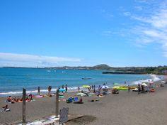 Praia Terceira