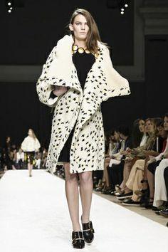 Chloé Ready To Wear Fall Winter 2014