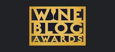 2012 Wine Blog Award Winners