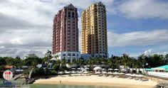 A Weekend of Firsts at Mövenpick Hotel Mactan Island Cebu + Giveaway Mactan Island, Cebu, Giveaways, Philippines, Skyscraper, Building, Design, Skyscrapers, Buildings