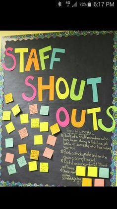 A Few Ways to Say Thank You to Teachers A Few Ways to Say Thank You to Teachers Teacher Appreciation Week<br>