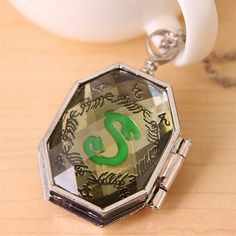 Aliexpress.com : Buy 2016 New Fashion Alloy Silver Plated Necklace Harry Potter Horcrux Long Chain Necklaces Movie Jewelry Wholesale from Reliable necklace fashion jewelry suppliers on Amy's New Jewelry Shop | Alibaba Group