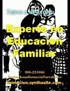 Cursosos educador familiar