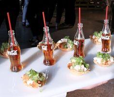 NYで企業がパーティを開く際どんな軽食が良いか?のご参考例 : ニューヨークの遊び方