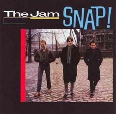 The Jam - Snap