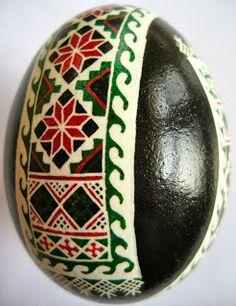 Saving the World: One Egg at a Time: Christmas Rushnychok