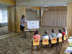 Занятия с дошкольниками :: Игры в детском саду, используемые для коррекции поведения дошкольников.