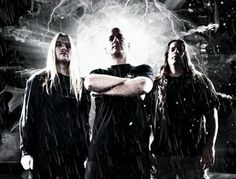 """Brutal. Talented. Uncompromising. Slamming riffs. Wicked breakdowns. Machine gun blast beats. Sharp transitions. Lyrically, they hold a mirror up to the dark and terrifying world we live in and growl: """"Look at yourself."""" The incomparable Dying Fetus. May they continue to do what their latest album title entails...Reign Supreme."""