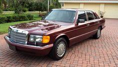 560 SEL Mercedes Benz Maybach, Mercedes G Class, Classic Mercedes, Mercedes Benz Cars, True Car, Mercedez Benz, Benz S Class, Mbs, Cruiser Motorcycle