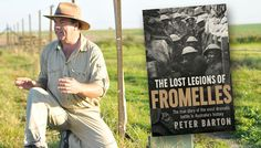 The Lost Legions Of Fromelles by Peter Barton - book review