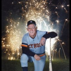 "George ""Sparky"" Anderson 1979-1995 (2000)"