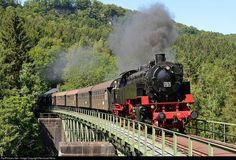 RailPictures.Net Photo: FK 262 WTB Wutachtalbahn FK 262 at Grimmelshofen…