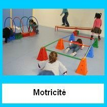 BOUTON 7 motricité
