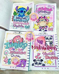 Bullet Journal Mood, Bullet Journal School, Pencil Art Drawings, Drawing Sketches, 3rd Grade Art Lesson, Cute Birthday Cards, Doodle Art Journals, Small Canvas Art, School Notebooks