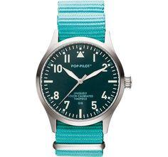 Pop Pilot GIB - Classics   Fliegeruhren   Uhren   uhren-schmuck-online.de - Juwelier Wieland München