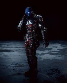Arkham Knight Jason Todd