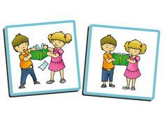KULTURA PONAŠANJA - U VRTIĆU Preschool Fine Motor Skills, Preschool Activities, Kids Behavior, Dramatic Play, Kids Education, Kids And Parenting, Kindergarten, Teaching, Cartoon